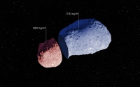 Анатомия астероида