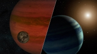 Далекая луна или неяркая звезда? Возможно, найдена экзолуна