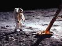 Сложности передвижения на Луне