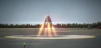 SpaceX представил пилотируемый космический корабль Dragon V2