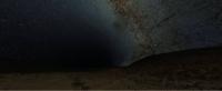 Интерактивная «ночная панорама» Марса