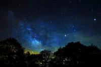 7 фотографий ночного неба, которые не оставят вас равнодушными