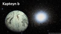 Нашли! Древнейшая из известных экзопланет, на которой может находиться жизнь.