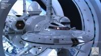 НАСА представило космический корабль способный разогнаться до скорости света