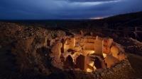 В Перу найдена древняя обсерватория