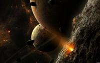 Космическое Путешествие HD