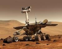 Марсоход Opportunity побил 40-летний рекорд по внеземному передвижению