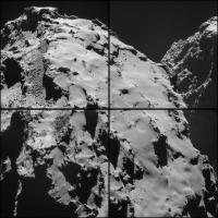 Онлайн-трансляция отправки зонда Philae на комету Чурюмова-Герасименко