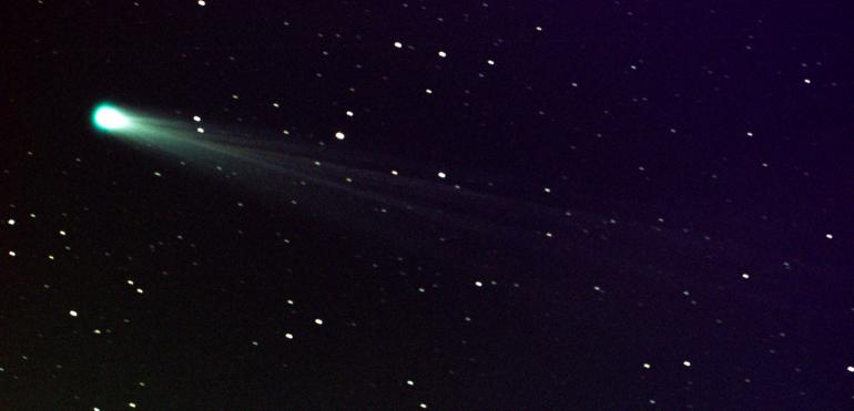 «Розетта» нашла органические соединения на комете Чурюмова — Герасименко