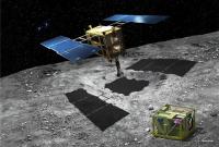 Японский космический аппарат Hayabusa-2 устремился к астероиду 1999 JU3