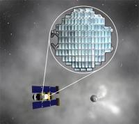 Семь микроскопических пылинок помогут объяснить происхождение Солнечной системы