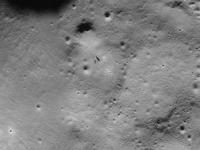 На Луне нашли древние сооружения инопланетной цивилизации