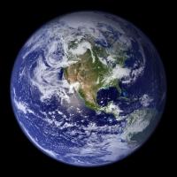 Земля из космоса: 15 невероятных вещей за 15 лет