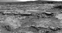 «Осушение» Красной Планеты происходило дольше, чем считалось ранее