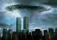 Инопланетяне уже установили спутники на земной орбите