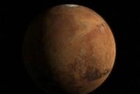 Найденные галечные породы свидетельствуют о древних руслах на Марсе
