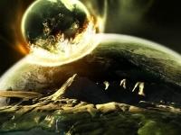 Метеорит с Марса зародил жизнь на Земле