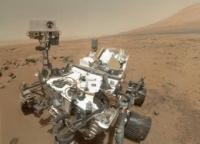 Марсоходом Opportunity были обнаружены на Красной планете признаки жизни