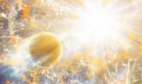 Этапы, через которые пройдёт Солнце, перед тем, как погибнуть, и как это будет происходить