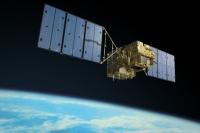 Прямая трансляция со спутника IBUKI