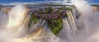 Панорамы самых красивых мест на Земле
