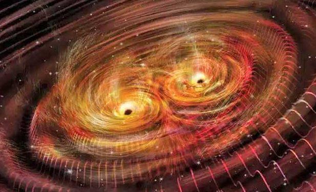 Обсерватория LIGO зафиксировала еще одно искривление пространства-времени