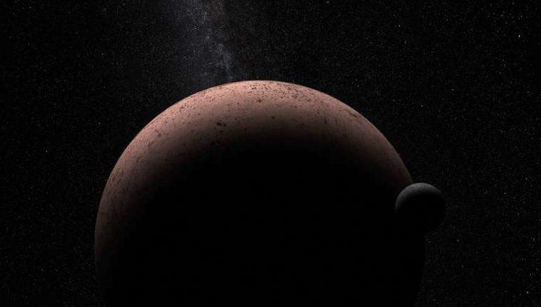 В Солнечной системе обнаружено новое космическое тело