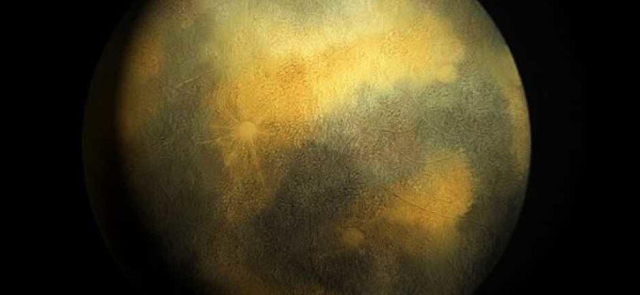 На Плутоне может быть подледный океан