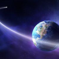 Зонды инопланетян