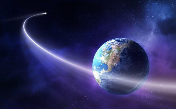 Ученые подтвердили возможность присутсвия НЛО в Солнечной системе