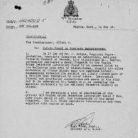 Документ подтверждающий существование НЛО