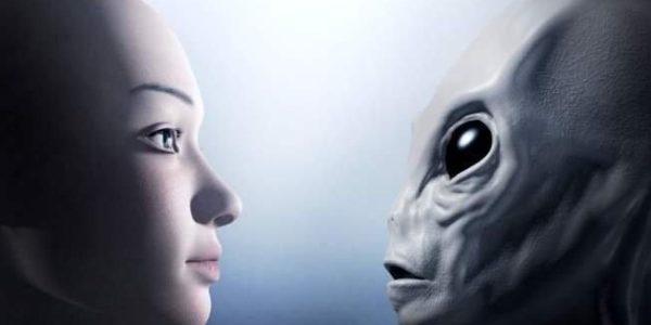 НАСА внеземная жизнь