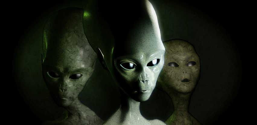 Американские ученые: инопланетяне живут среди нас