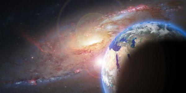 Обитаемые планеты