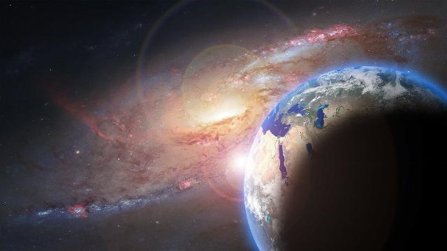 Новое уравнение для расчета вероятности обитаемости планет