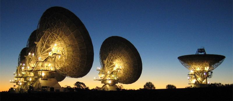 Директор SETI: разумная жизнь изобилует во Вселенной