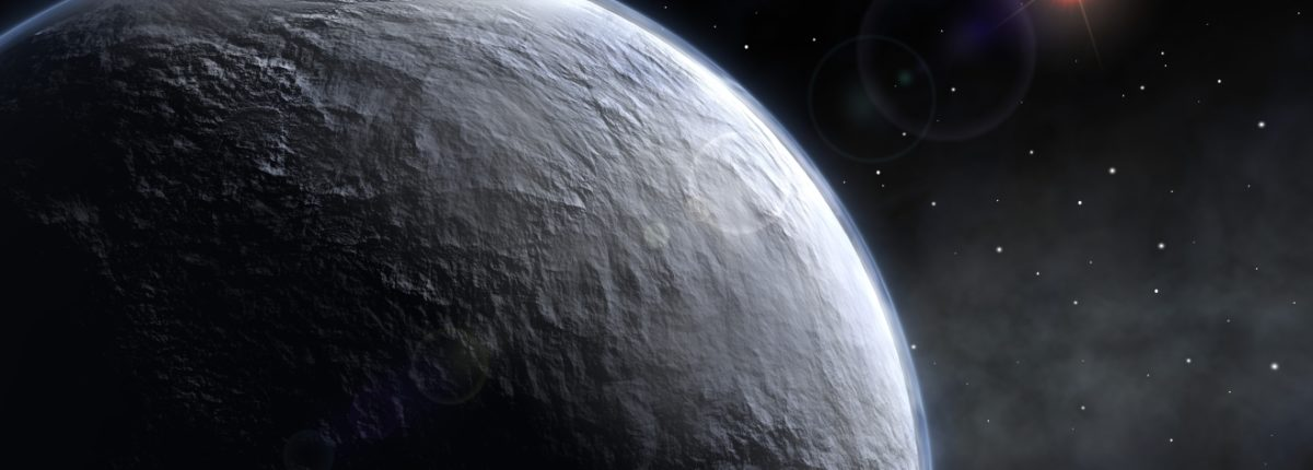Астрономы уверены, что найдут жизнь на одной из скалистых экзопланет