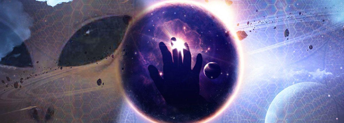 Российские астрономы получили сигнал от инопланетян
