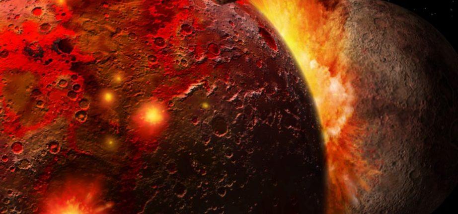 Планета Х уничтожит Солнечную систему