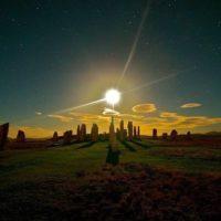Великие круги Шотландия