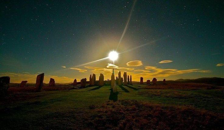 Ученые подтвердили связь древних строений с космосом