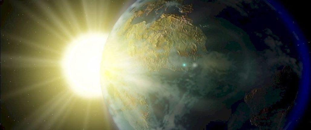 В 1967 году буря на Солнце могла привести к Третьей мировой войне