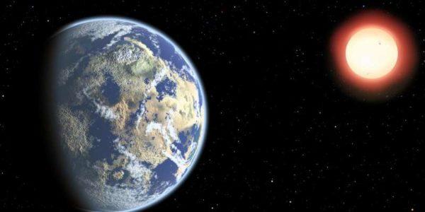 Жизнь на Земле