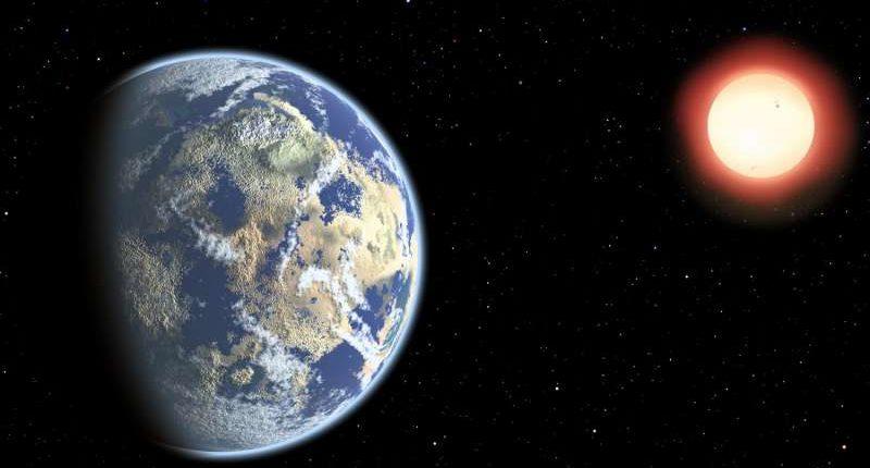 Земная жизнь может быть преждевременна