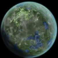 Землеподобная планета