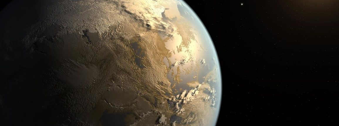 Астрофизики поймали сигнал, посланный из космоса тысячу лет назад