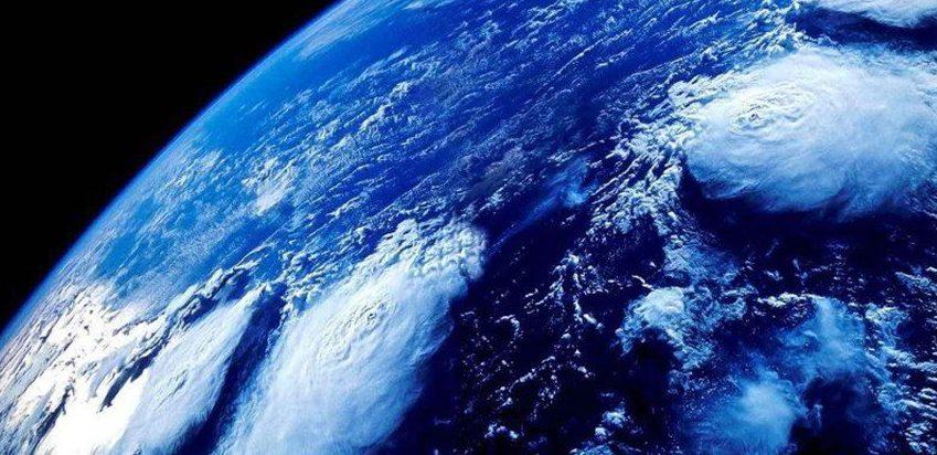 Ученые зарегистрировали серьезную потерю кислорода Землей