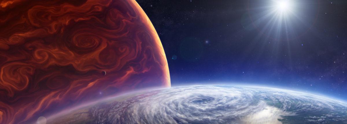 Астрономы планируют узнать секреты Вселенной с помощью коричневых карликов