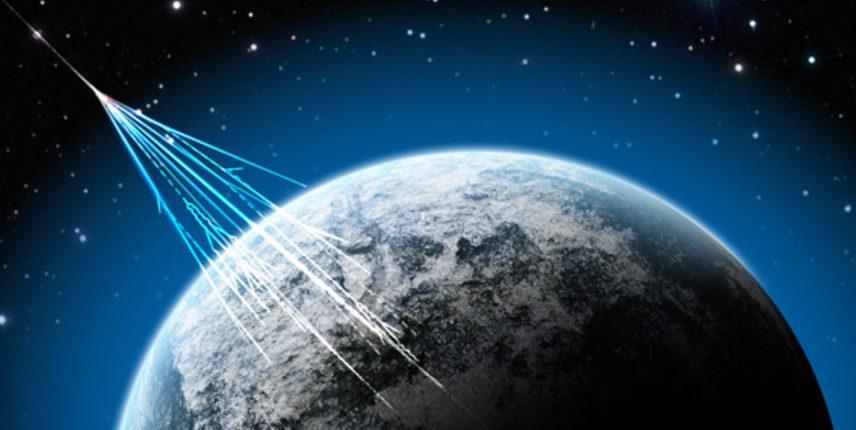 Российские ученые доказали космическое происхождение земной жизни
