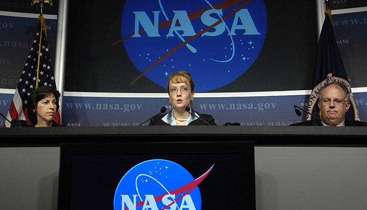 NASA призналось, что знает о существовании инопланетной жизни